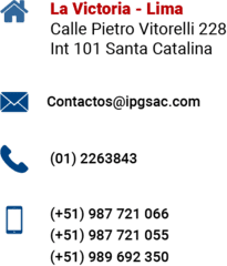 IPG CONTACTO